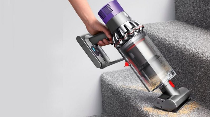 Black Friday Vacuum Deals: Sale at Pissel, Shark, Tyson, Hoover, Nieto and many more