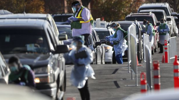 A further 3,197 COVID-19 cases and 6 deaths were reported in Utah on Sunday