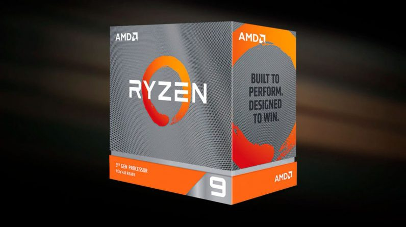 AMD Ryzen 9 3950X is 9659 on Amazon