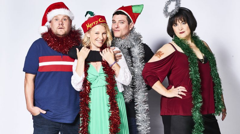 "BBC bosses say 'Gavin and Stacey' will return ""one day"""
