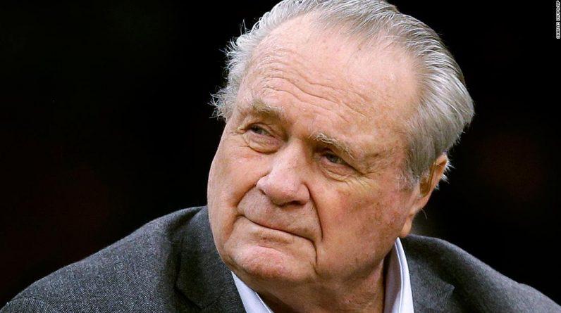 Boston Celtics legend Tommy Heinson dies at 86