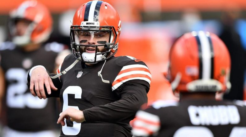 Browns score Eagles: Cleveland defense speed up Philadelphia AFC playoff race