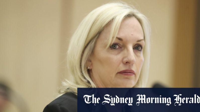 Christine Holgate is set to resign as Australia Post President