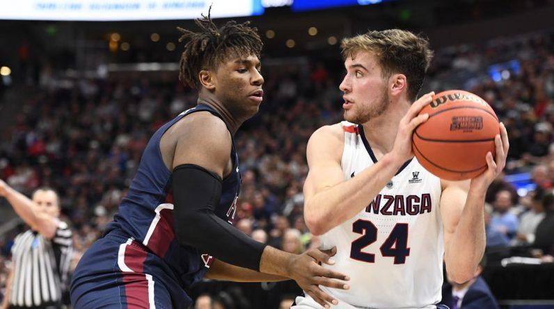 College Basketball Rankings: Konsaka No. 1 in pre-season poll 2020-2021