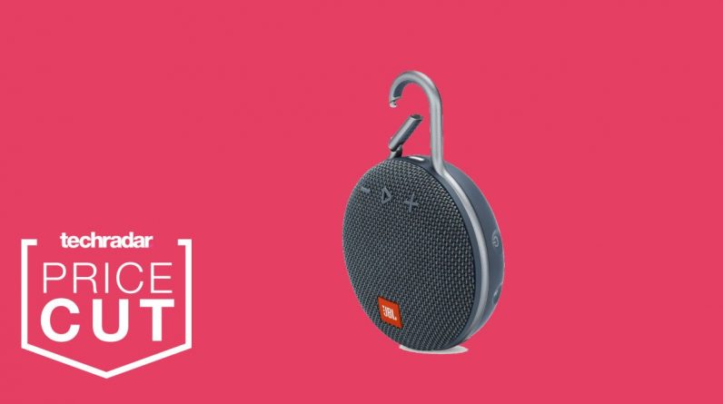 Get JBL Speakers Cheaply With This Black Friday Audio Deals ... From AT&T?