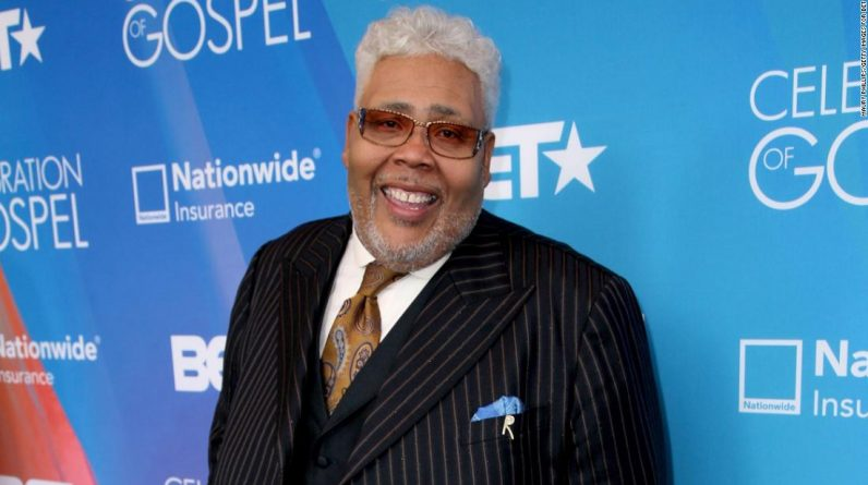 Gospel music legend Rans Allen has died at the age of 71