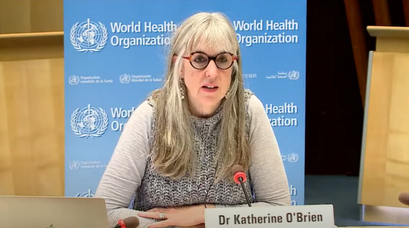 World Health Organization needs 'more than press release' on Oxford jab, says vaccines chief