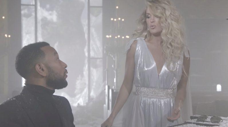 'Hallelujah': How to Watch Gary Underwood, John Legend Music Video