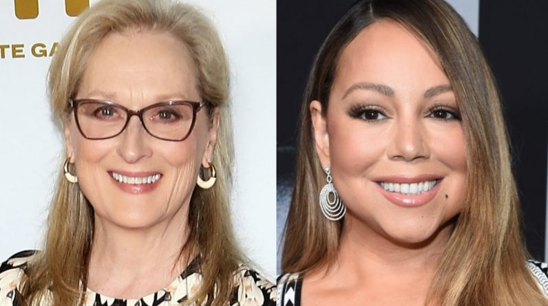 Meryl Streep and Mariah Carey make cameos on 'Focus Focus' reunion