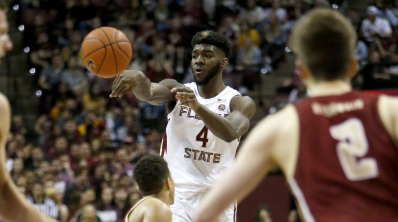 NBA Draft Results 2020: Bulls select FSU F Patrick Williams with 4th overall pick