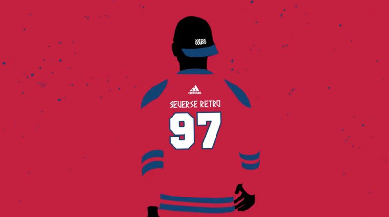 NHL teases long-rumored reverse retro jerseys on social media