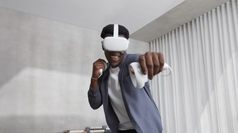 Oculus Quest 2 now supports 90 Hz games following the first major update