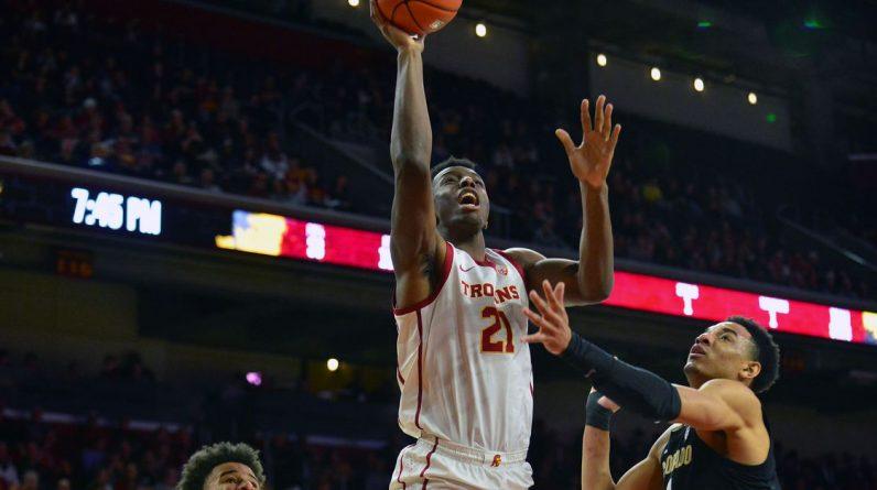 Oniega Okongw Injury: 2020 NBA Draft Opportunity, According to a Report, Handling a Broken Toe
