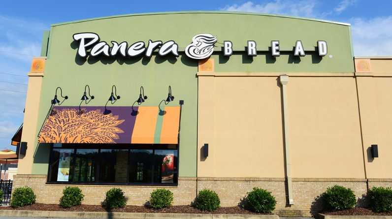 Panera tests wine, beer and hardware at select locations - you can find it here