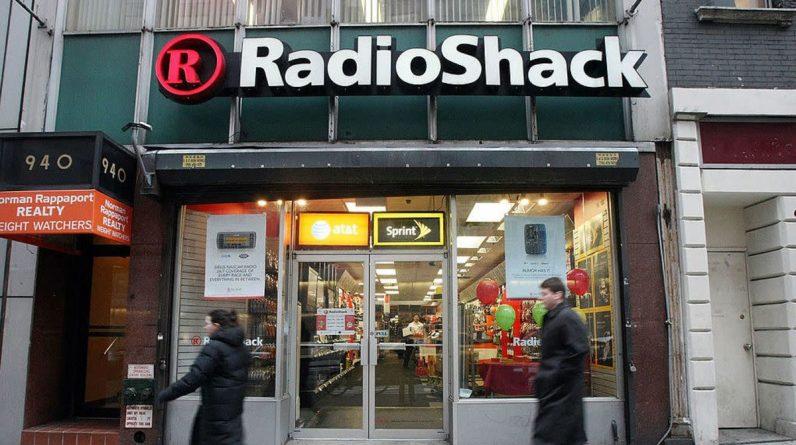 Pierre 1 owner buys REV radioshock