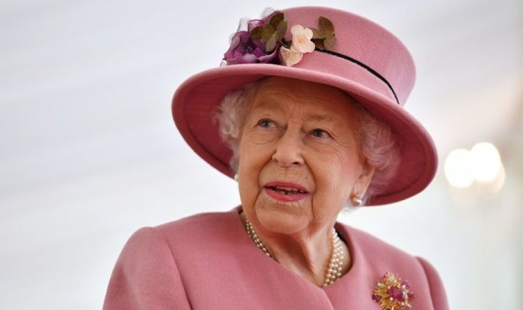 Queens inspires Royal Marines after the disappointment of leaving Prince Harry's role | Royal | News