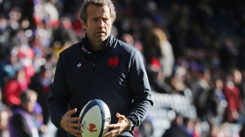 Rugby: France make eight changes to Scotland as rugby-jollybert replaces Endeavor