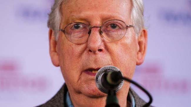 Senate GOP regulation at risk