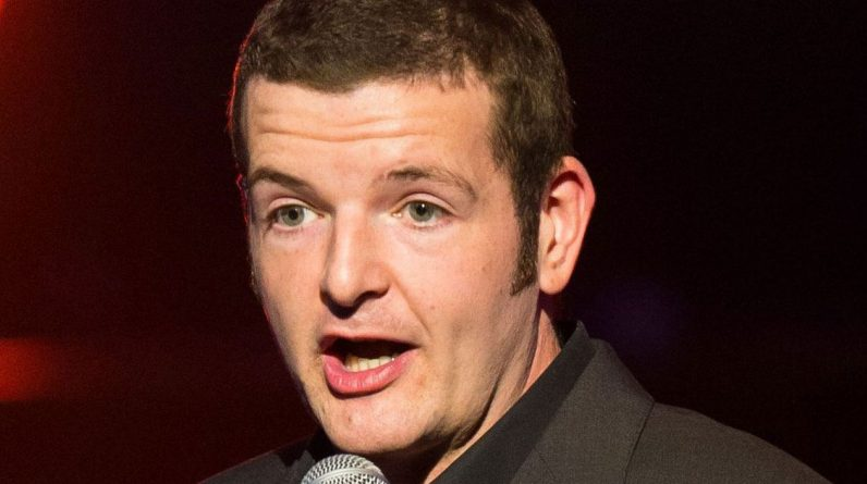 'Some Da On Ye': Kevin Bridges gets fish on the doorstep by Louis Cabaldi's dad