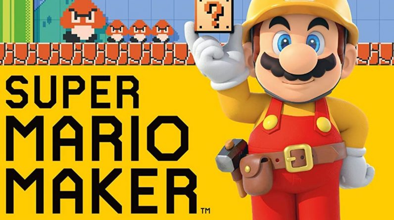 Super Mario Maker will definitely lose support for uploads next year