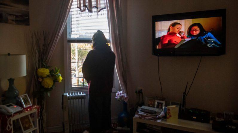 Teenagers in Kovit Isolation: 'I felt like suffocation'