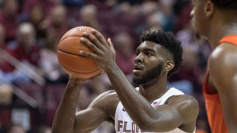 The Bulls have a 4th choice, pick Patrick Williams ahead
