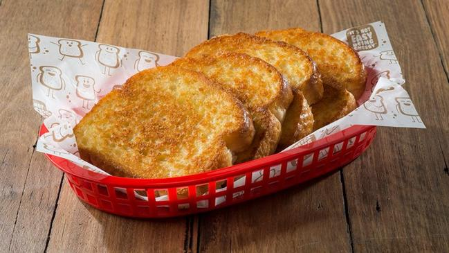 The Shisler Cheese Toast Recipe was revealed when the restaurant chain closed