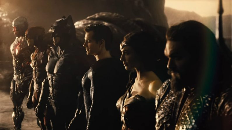 The new trailer for Zach Snyder's 'Justice League' is a dramatic example of the key moments