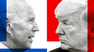 US election 2020 live: US votes for next president Joe Biden or Donald Trump