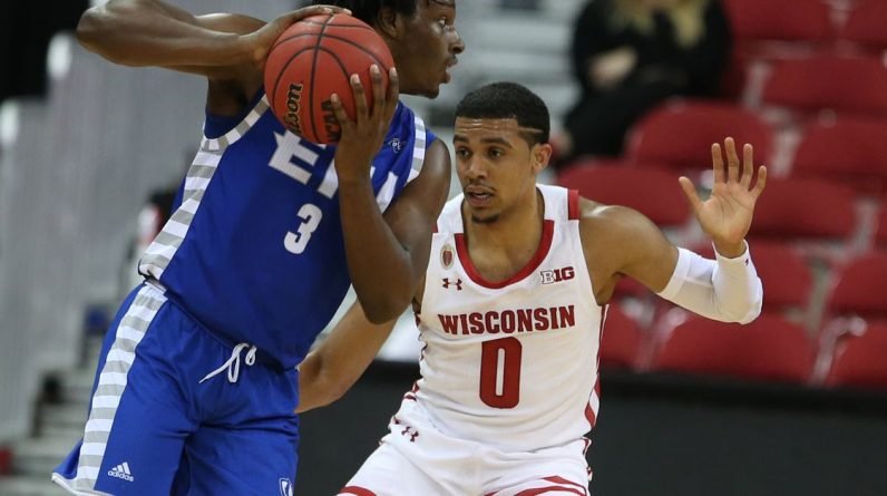 Wisconsin Badgers Basketball: Review of the Eastern Illinois Game