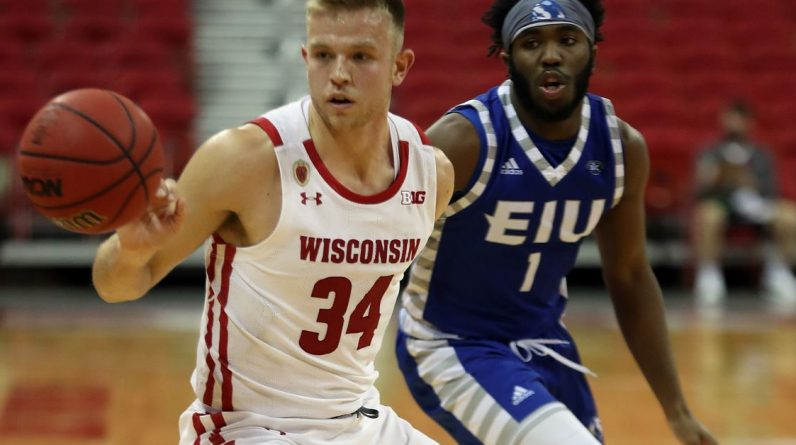 Wisconsin Badgers Men's Basketball vs Arkansas Pine-Bluff: How to Watch, Game Preview and Open Thread