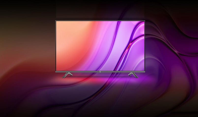 Xiaomi Mi TV 4A Horizon Edition Launched in India: Bezel Brings Low Design for Rs 13,499