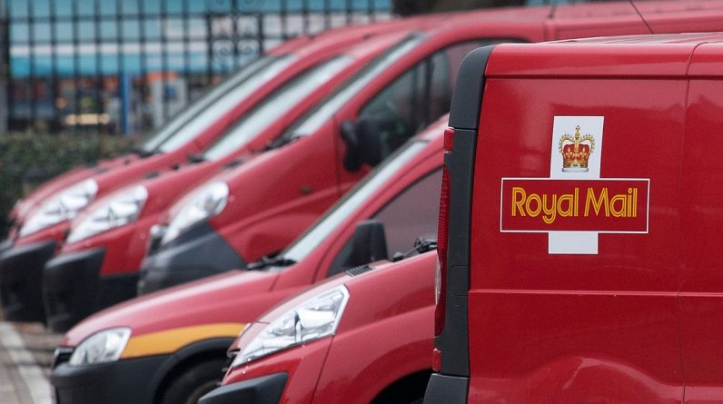 Royal Mail and DPT urged customers to pay attention to delivery fraud - how to find it