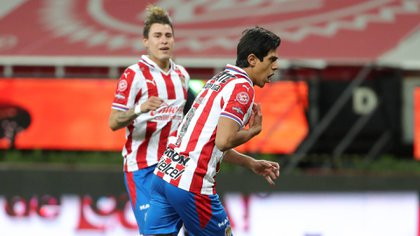 Entering the field after a five-game injury, Jose Juan Magias scored the final 1-1 penalty (Photo: Twitter / h Sivas)