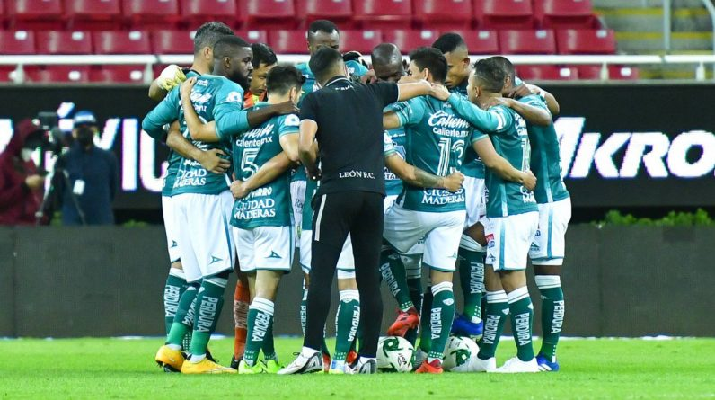 Sivas vs Lyon: This is the best play by Joel Campbell and Fernando Navarro to open the scoring in the first leg of the Liga MX semi-final.