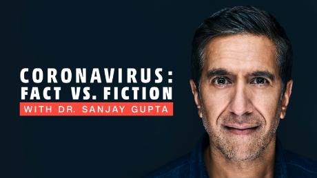 Covid 19 in the world's largest refugee camp: Dr. Sanjay Gupta's Corona virus podcast June 15