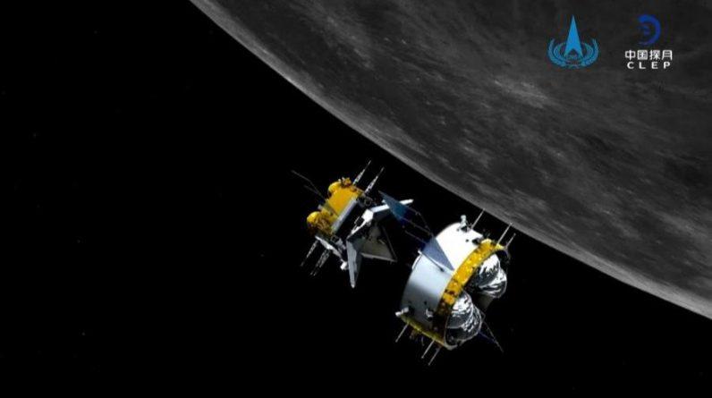 Song-5's Orbiter-Returner Combination Ascending_Special English Channel_CTV (cctv.com)