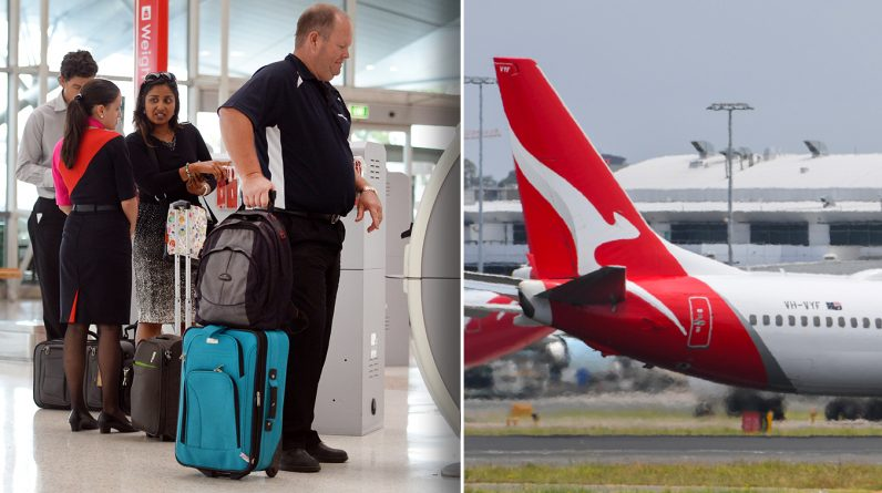 Christmas travel alert after human flight fare rises to $ 300 to $ 1500