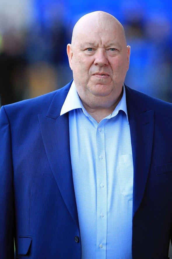 Mayor of Liverpool