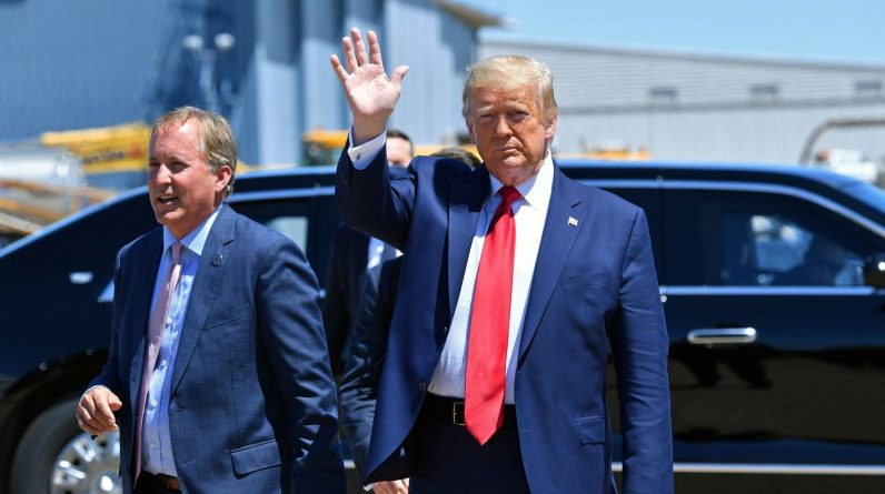 Supreme Court closes door on Trump election prospects: NPR