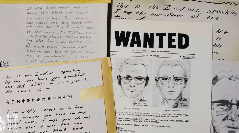 The Zodiac Killer was decoded by codecs enthusiasts 51 years later