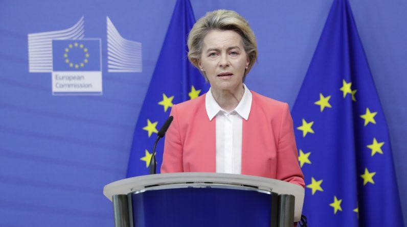 Negotiations continue as Britain and EU prepare for post-Brexit world: NPR