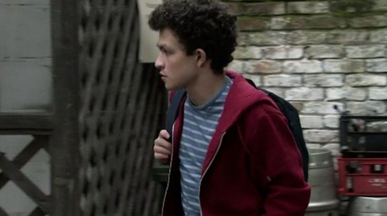 Coronation Street reveals Simon's revenge against Adam while concealing evidence