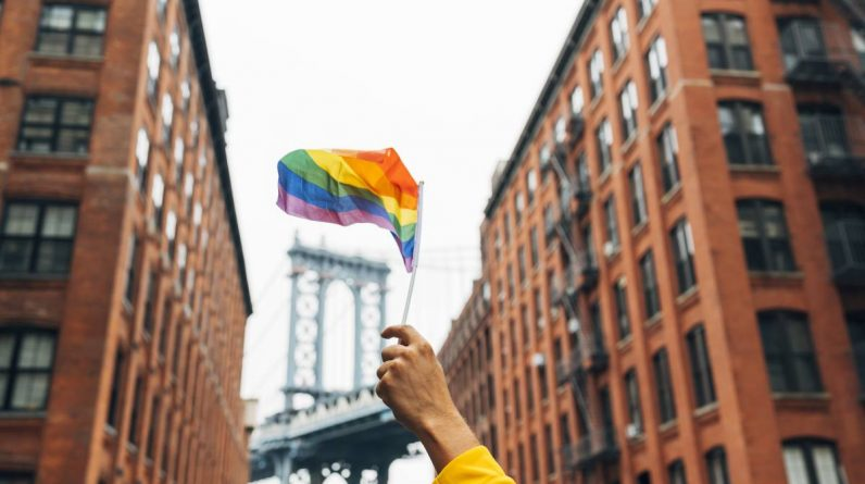 LGBT +, why companies that give pride of place perform better