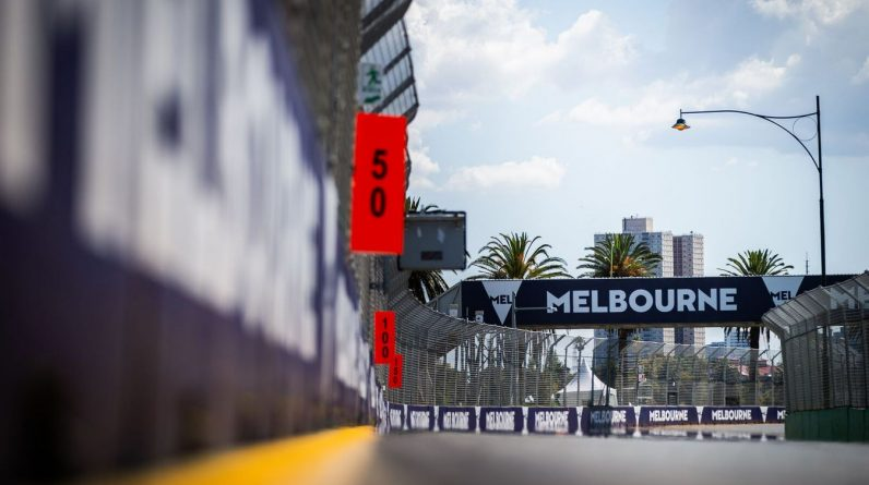 Fear that the 2021 Australian Grand Prix will be canceled?
