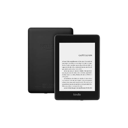 New Kindle Paperwhite - Revelation - Revelation