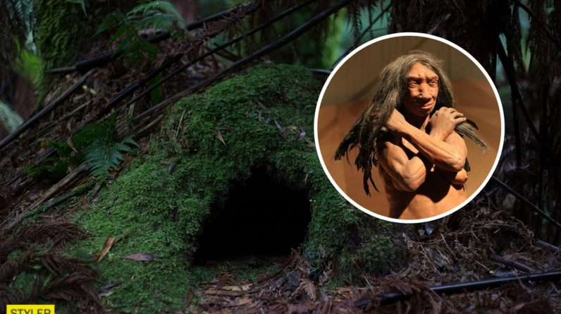Ancient people slept - scientists say