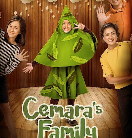 La famille de Cemara sur Netflix USA
