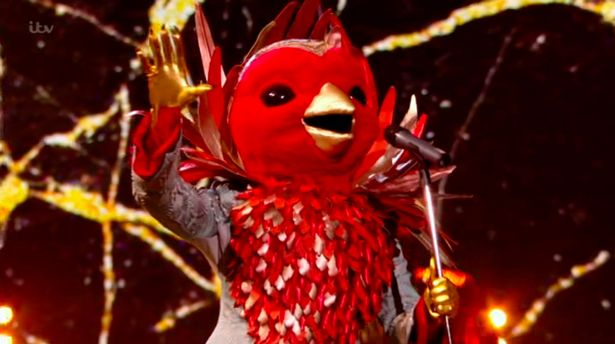 Masked Singer: All traces and theories as fans form secret identities