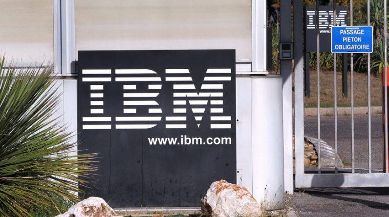 A Montpellier, 200 postes et deux data center sont menacés par les restructurations d'IBM.